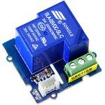 Grove - SPDT Relay(30A), Релейный модуль 30А для Arduino проектов