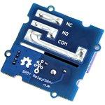 Фото 2/2 Grove - SPDT Relay(30A), Релейный модуль 30А для Arduino проектов
