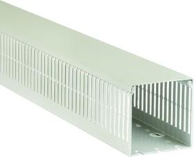 Кабель-канал перфорированный 25х25 L2000 TD G ДКС 08121