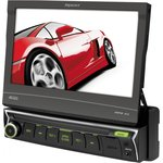 Автомагнитола PROLOGY DVU-710, USB, SD/MMC