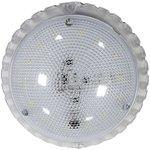 Светильник ЖКХ Сенсора LED ф133 7Вт 840лм 6500К IP50 с ...