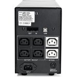 Фото 2/2 IMP-3000AP, Back-UPS IMPERIAL, Line-Interactive, 3000VA / 1800W, Tower, IEC, USB