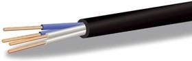Кабель КВВГнг(А)-LS 4х1.5 (м) ЭлектрокабельНН M0001360 (за 1 м)