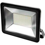 Прожектор светодиодный Qplus 200Вт 24000лм 6500К IP65 175-265В черн. Gauss 613100200