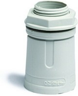 Муфта труба-коробка 40 мм М40х1.5 IP67
