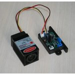 B100, Модуль лазерный синий 100 мВт