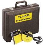 SCC290, Программное обеспечение FlukeView для серии Fluke ...