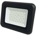 Прожектор СДО-07-50 светодиодный черн. IP65 ASD 4690612016429