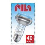 Лампа накаливания NR63 40Вт 230В E27 30DGR FR 1CT/30 Pila ...