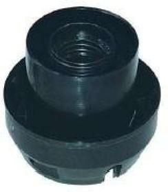 Основание НТУ-60 E27 (100мм 1972) Alfresco 5202010010