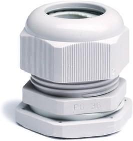 Ввод кабельный Dкаб. 15-25 (Dмонтаж. отв. 38) IP68 ДКС 53100