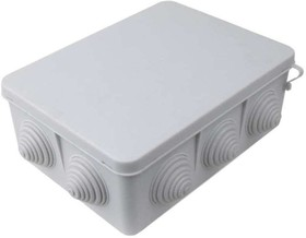 Коробка распр. ОП 190х140х70 IP55 HEGEL КР2607