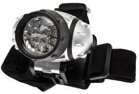КОСМОС KOC-H14-LED налобный BL1, Фонарь