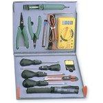 960S, Набор инструментов