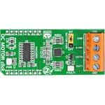 MIKROE-1526, DC MOTOR click, Драйвер управления двигателем ...