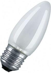 Лампа накаливания Stan 40Вт E27 230В B35 FR 1CT/10X10 Philips 921492144218 / 871150005646750