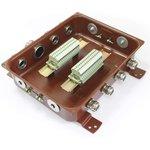 КЗНС-32 с латунными сальниками (6шт. сальников) ЗЭТА коробка ...