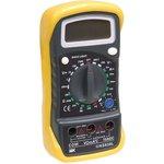 Мультиметр цифровой Master MAS838L ИЭК TMD-3L-838