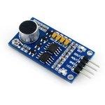 Фото 5/6 Sound Sensor, Датчик звука, усилитель LM386, аналоговый и цифровой выход