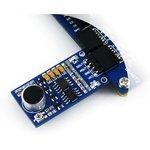 Фото 3/6 Sound Sensor, Датчик звука, усилитель LM386, аналоговый и цифровой выход