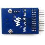 Фото 3/5 FT245 USB FIFO Board (mini), Преобразователь USB-FIFO на базе FT245 с разъемом USB mini-AB