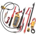 BTL10, Пробник для анализа батареи