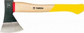 05A142, Топор 1250 г, деревянная рукоятка