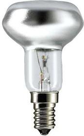 Лампа накаливания Refl 60Вт E14 230В NR50 FR 30D Pila 923348744207 / 872790002958178