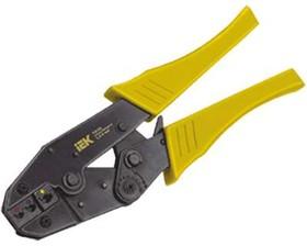 Клещи для обжима КО-01 1.5-6мм ИЭК TKL10-D15-006