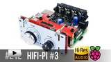 Смотреть видео: Digital amplifier for Raspberry Pi 2x60W_SSM3582x2