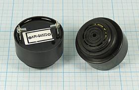 Пульсирующий часто излучатель звука пьезоэлектрический с генератором (6~28)В, 2.9кГц, згп 43x33\ 6~28\\2,9\2T\ KPI-G4322\Pulse быстр