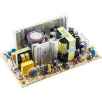 HF65W-DPL-B источник питания AC-DC 5/24B, 65Вт 127х76.2х42 ...