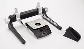 PCT-102-21, Конвекционный подогреватель плат PCT-100 (Термостол) с подлокотником и деражателем платы