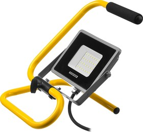 Фото 1/2 57135-30, STAYER LED-Pro 30 Вт прожектор светодиодный переносной с подставкой