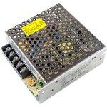 HF55W-SE-24 источник питания AC-DC 24B, 55Вт 99х97х36 (NES-50-24)