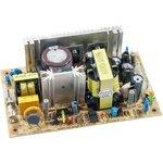 HF65W-DPL-A источник питания AC-DC 5/12B, 65Вт 127х76.2х42 ...