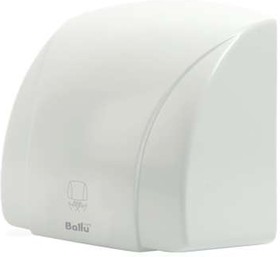 Сушилка для рук BAHD 1.8кВт антивандальная BAHD-1800 бел. Ballu НС-1024136