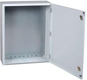 Корпус металлический ЩМП-4-2 36 УХЛ3 IP31 PRO ИЭК YKM42-04-31-P