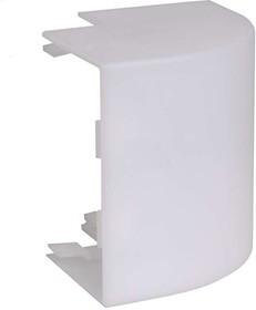 Угол внешний вертикальный КМН 16х16 ЭЛЕКОР (уп.4шт) ИЭК CKMP10D-N-016-016-K01