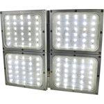 FER105, 120Вт 2700K уличный светильник светодиодный