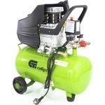 58037, Компрессор воздушный КК-1500/24, 1,5 кВт, 198 л/мин ...