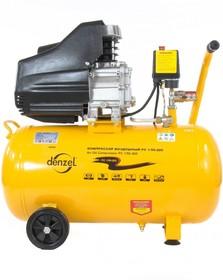 58066, Компрессор воздушный PC 1/50-205, 1,5 кВт, 206 л/мин, 50 л