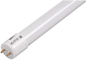 Лампа светодиодная PLED T8-1500GL 24Вт линейная 6500К холод. бел. G13 2200лм 185-240В JazzWay 1032553