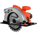 Пила циркулярная PATRIOT CS210 2000Вт диск210мм