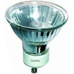Лампа галогенная JCDRC 220В 35Вт GU10 Camelion 5561