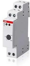 Фотореле освещения T1 с датчиком 1 диап. ABB 2CSM295563R1341