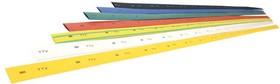 Трубка термоусадочная ТТУ 20/10 зел. 1м ИЭК UDRS-D20-1-K06