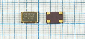 Кварцевый генератор 16.384МГц 5В,HCMOS/TTL в корпусе SMD 7x5мм гк 16384 \\SMD07050C4\T/CM\ 5В\EH25\(YB115)