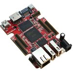 A10-OLinuXino-LIME-4GB, Одноплатный компьютер на базе ...