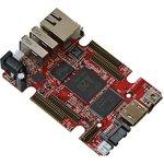 A20-OLinuXino-LIME-4GB, Одноплатный компьютер на базе процессора Allwinner A20 Dual Core Cortex-A7